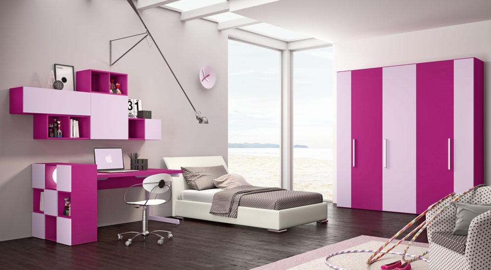 Camerette Panatta Arredamenti Roma Mobili E Interior Design