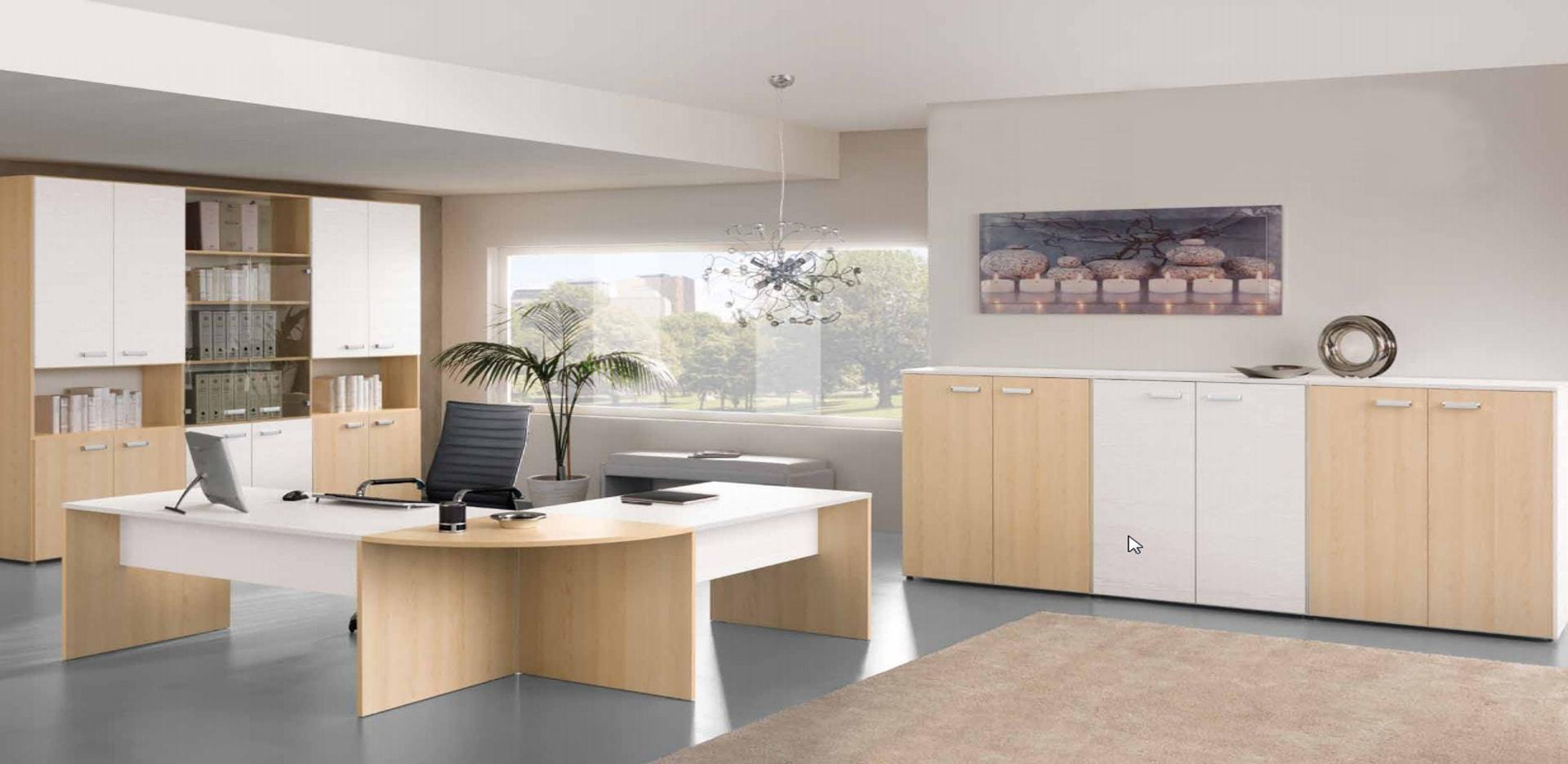 Arredo uffici panatta arredamenti roma mobili e for Arredamenti ufficio roma
