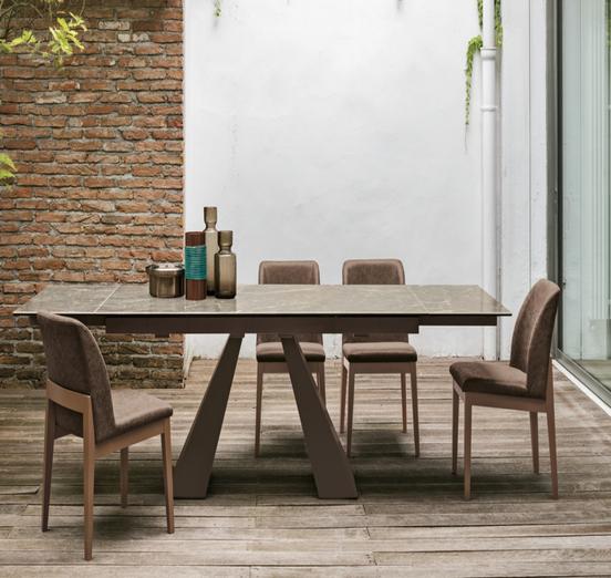 Thema Sedie E Tavoli.Tavoli E Sedie Panatta Arredamenti Roma Mobili E Interior Design